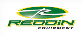 Reddin Equipment Ltd. Logo